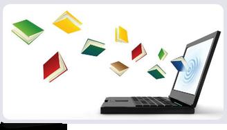 دانلود پروژه کتابخانه آنلاین